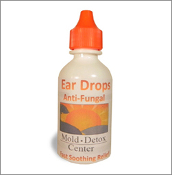 Anti-Fungal Ionic Ear Drops-Single